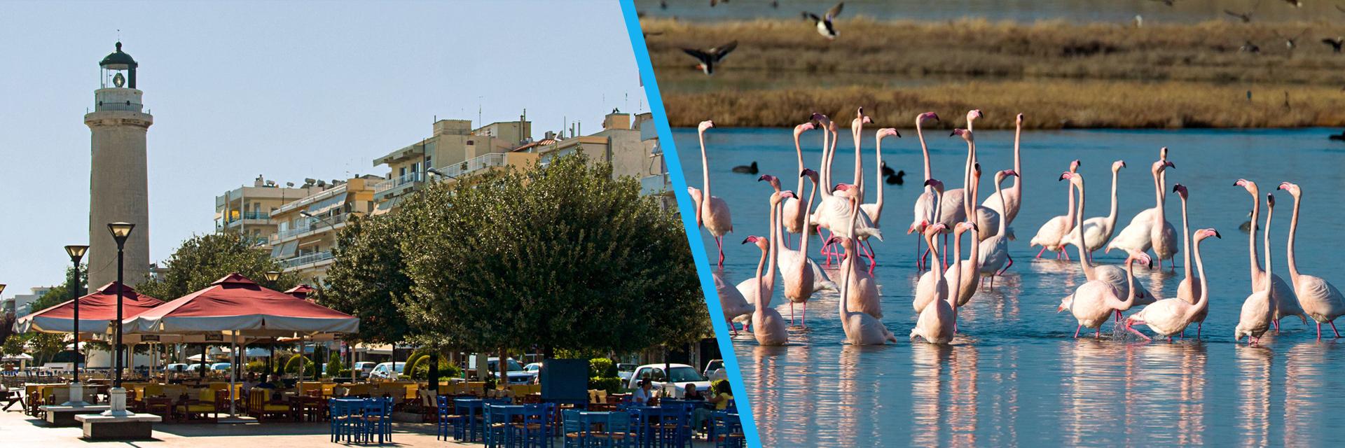 Evros-Tourism