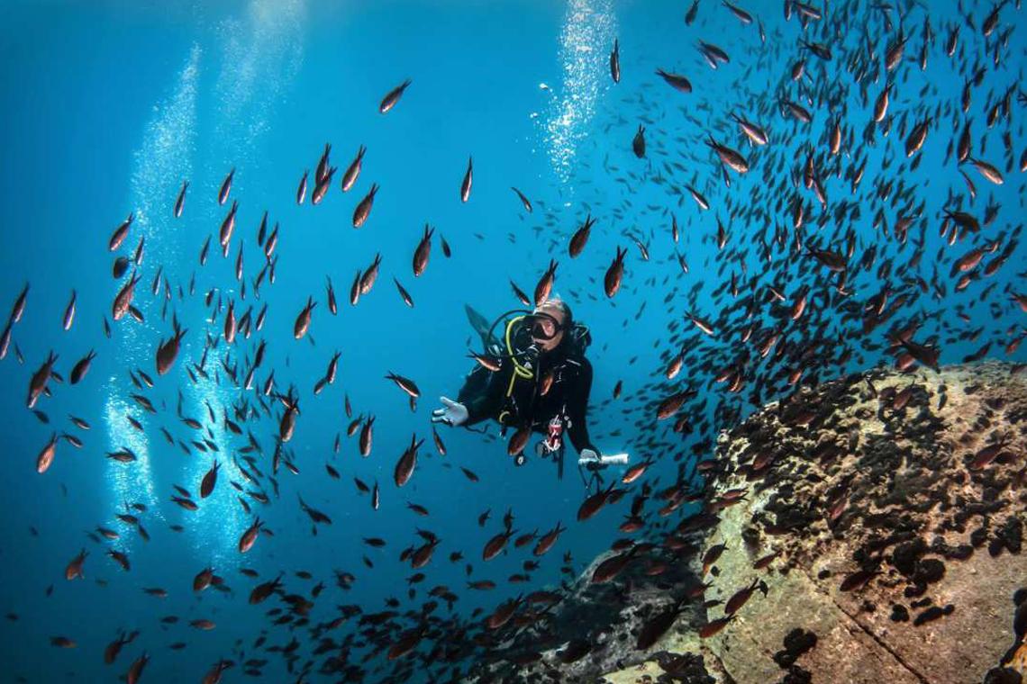 Scuba-diving-in-Greece