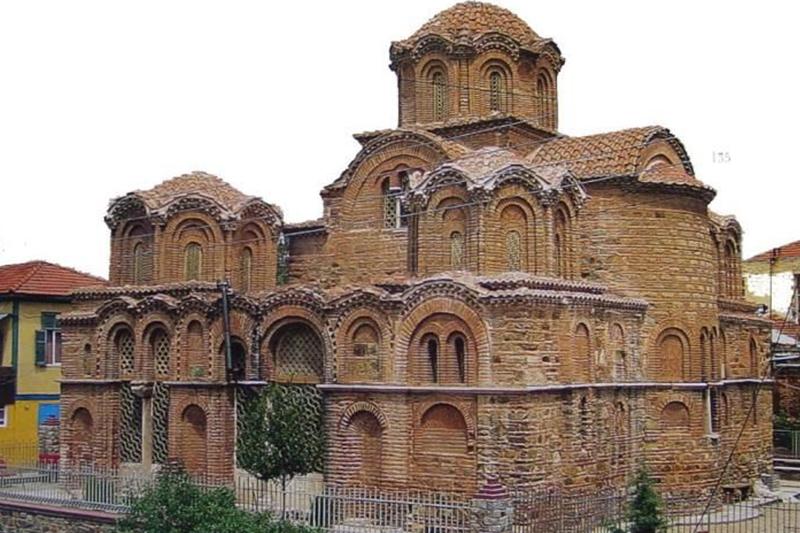 Christian-Thessaloniki
